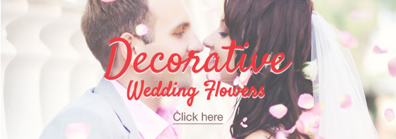 Online wedding flowers - Flower Explosion